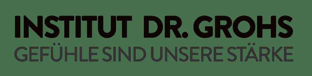 Institut Dr. Grohs - Logo