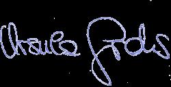Unterschrift Dr. Ursula Grohs